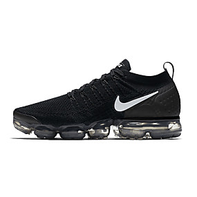 c98127f08cdcb NIKE Air Vapormax Flyknit Running Shoes 942842-001