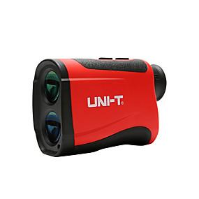 voordelige Consumentenelektronica-UNI-T LM600 5M~600M golf laser afstandmeters Stofbestendig / Handheld Voor buitensporten / voor buitenmeting