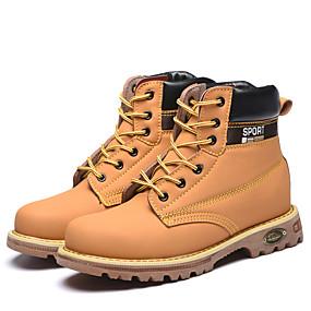 Недорогие Индивидуальная защита-защитные ботинки для безопасности на рабочем месте поставки против резания, защита от наводнений, анти-пирсинг, антистатические, нескользкие износостойкие