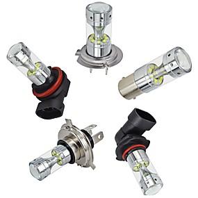 お買い得  車用ヘッドライト-OTOLAMPARA 2pcs 3156 / 3157 / BAY15D(1157) 車載 電球 60 W ハイパフォーマンスLED 3000 lm 12 LED ヘッドランプ 用途 トヨタ / ホンダ / フォード Civic / Focus / Polo 全年式