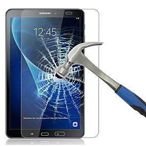 رخيصةأون Cooho-Cooho حامي الشاشة إلى Samsung Galaxy Tab 4 7.0 / Tab 3 8.0 / Tab 3 Lite زجاج مقسي 1 قطعة حامي شاشة أمامي (HD) دقة عالية / 9Hقسوة / انفجار برهان