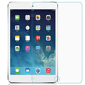 voordelige Tablet-screenprotectors-ASLING Screenprotector voor Apple iPad Mini 5 / iPad New Air (2019) / iPad Air Gehard Glas 1 stuks Voorkant screenprotector High-Definition (HD) / 9H-hardheid / Krasbestendig