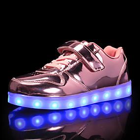 4c82f9f08ef Χαμηλού Κόστους Παπούτσια για κορίτσια-Αγορίστικα / Κοριτσίστικα Παπούτσια  Συνθετικά Φθινόπωρο & Χειμώνας Φωτιζόμενα