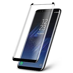 povoljno Cooho-Cooho Screen Protector za Samsung Galaxy S9 / S9 Plus Kaljeno staklo 1 kom. Prednja zaštitna folija Visoka rezolucija (HD) / 9H tvrdoća / Έκρηξη απόδειξη