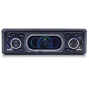 billige Nyankomne i august-stereo lyd fjernkontroll mp3-spiller 1 din aux / tf / usb fm bluetooth bilradio