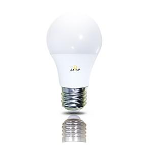 رخيصةأون لمبات LED-EXUP® 1PC 7 W مصابيح كروية LED 680 lm B22 E26 / E27 14 الخرز LED SMD 2835 أبيض دافئ أبيض كول 220-240 V 110-130 V