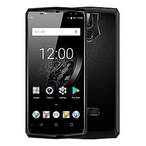 "ieftine Noutăți-OUKITEL K10 6 inch "" Smartphone 4G (6G + 64GB 8 mp / 16 mp MediaTek MTK6763 11000 mAh mAh) / 6.0"