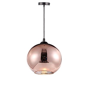 billige Hengelamper-nordisk spisestue lysekrone bar nattbord enkel moderne japansk personlig soverom glass designer lamper og lanterner