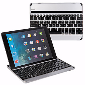 저렴한 아이패드 키보드-USB 사무실 키보드 슬림 / 뉴 디자인 에 대한 iOS 블루투스