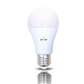 رخيصةأون لمبات LED-EXUP® 1PC 9 W مصابيح كروية LED 850 lm B22 E26 / E27 26 الخرز LED SMD 2835 إبداعي ديكور عطلة أبيض دافئ أبيض كول 220-240 V 110-130 V