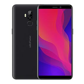 "cheap Smartphones-Ulefone power 3L 6 inch "" 4G Smartphone (2GB + 16GB 8 mp MediaTek MT6739 6350 mAh mAh)"