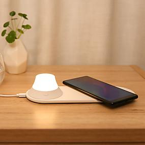 povoljno Posebne ponude-YEELIGHT Smart Lights YLYD04YL za Dnevno Power light indicator / New Design / Quick Charging Bežično punjenje 5 V