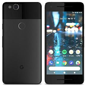 voordelige Gerenoveerde iPhone-Google Pixel 2 5 inch(es) 64GB 4G-smartphone - gerenoveerd(Wit / Zwart) / 12