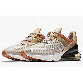 Χαμηλού Κόστους Παπούτσια για τρέξιμο-Ανδρικά Παπούτσια άνεσης Φο Δέρμα Άνοιξη / Καλοκαίρι / Φθινόπωρο Αθλητικό / Καθημερινό Αθλητικά Παπούτσια Τρέξιμο / Γυμναστική & Cross-training / Περπάτημα Αναπνέει Χακί / Μη ολίσθηση