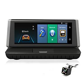 halpa GPS-jäljittimet-Auto JUNSUN Universaali / Mercedes-Benz / BMW GLC / 3-sarja GPS-navigaattori