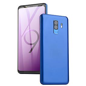"""Χαμηλού Κόστους Νέα Παραλαβή-ЕT S9 5 inch """" 3G Smartphone (512 MB + 4GB 2 mp / Φακός MediaTek MT6580 1700 mAh mAh) / 854x480 / διπλή φωτογραφικές μηχανές"""