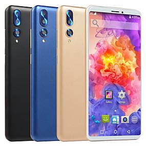 "cheap Smartphones-Huitton P20 5.8 inch "" 3G Smartphone ( 512MB + 4GB 2 mp / Flashlight MediaTek MT6580 1800 mAh mAh )"