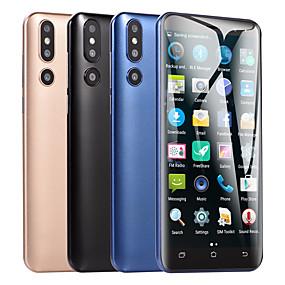 "cheap Smartphones-Huitton P20 5 inch "" 3G Smartphone ( 512MB + 4GB 2 mp / Flashlight MediaTek MT6580 1800 mAh mAh )"