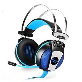 voordelige Gaming-LITBest GS500 Gaming Headset Bekabeld Gaming Gaming