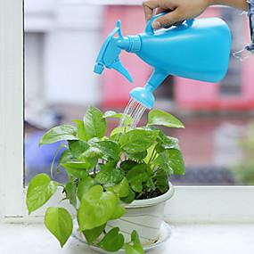 povoljno Otvoreno dvorište-kuće u vrtu alata dom rukom sprej sprej zalijevanje može pritisak raspršivanje zalijevanje cvijet čišćenje sprej bocu