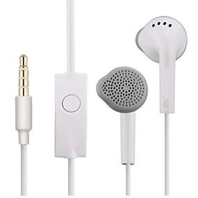 abordables Écouteurs intra-auriculaires câblés-LITBest c550 Eeadphone filaire intra-auriculaire Câblé Téléphone portable Stereo