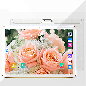 billige Tabletter-MTK6753 10.1 tommers Android tablet ( Android 8.0 1280 x 800 Octa Core 1GB+16GB )