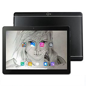billige Tabletter-MTK8752 10.1 tommers Android tablet ( Android 8.0 1280 x 800 Octa Core 4GB+64GB )
