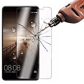 billige Mobiltelefon skjermbeskyttere-2 stk hd herdet glass skjermbeskytter film til huawei mate 9 / mate 20 / mate 10 pro / mate 10 lite / mate 20 lite / mate 20 pro / nova 3i / p smart plus / p8 lite / p8 lite 2017 / p9 / p9 lite / p10