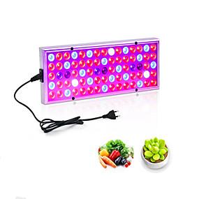 billige LED Økende Lamper-1 sett 25 w 850 lm 75 ledet perler fullt spektrum voksende lysarmatur grønnsakhus
