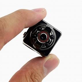 halpa IP-verkkokamerat sisäkäyttöön-sq8 hd 1080p minikamera 2,0 megapikseliä cmos ip kamera ja yöversio ulkona urheilu mini dv kamera videokamera urheilu dv video puhelin nauhuri liiketunnistus