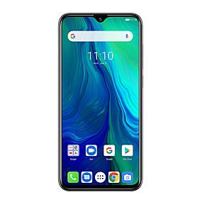"cheap Smartphones-Ulefone power 6 6.3 inch "" 4G Smartphone ( 4GB + 64GB 2 mp / 16 mp MediaTek MT6765 6350 mAh mAh )"