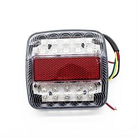 billige Nyankomne i august-kretskort lys LED lamper kreveskilt ramme direkte passform for acura tl tsx mdx honda samfunnsavtale