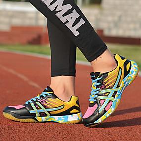 baratos Sapatos Esportivos Femininos-Mulheres Tênis Sem Salto Tissage Volant Esportivo / Casual Tênisq Primavera & Outono / Outono & inverno Preto / Roxo / Azul