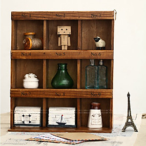abordables Cadeaux Utiles pour Invités-Cadeau / Travail Résine / Aluminum Alloy Cadeaux Utiles / Usage bureau Vintage Theme - 1 pcs