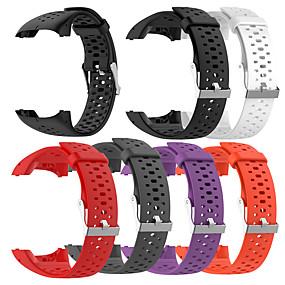 billige Smartwatch Bands-for polar m400 m430 smartklokker erstatning av armbåndsur av silikonrem