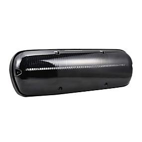 billige Nyankomne i oktober-røyk førerhus tak kjører rav 30 leds lyssett for 02-07 chevy silverado / gmc sierra