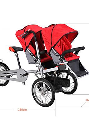 povoljno Sport és outdoor-Folding bicikle Biciklizam Others 16 inča Običan Običan Monocoque Običan Čelik / 2-3 godina / 3-5 godina / Da / #