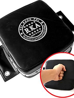 povoljno Sport és outdoor-Boks i Borilačke vještine za pisanje Fokuser za boks Jastučići za fokusiranje udarca PU (Poliuretan) EVA pjena Atletičarski trening Trening snage Podesan za nošenje Taekwondo Karate Miješani