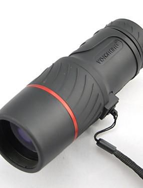 povoljno Sport és outdoor-Visionking 8 X 42 mm Jednogled Krov Teljesen többrétegű bevonat BAK4 Guma / Da