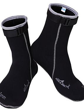 povoljno Sport és outdoor-Čarape za more 3mm za Odrasli - Visoke čvrstoće Puhaság Ronjenje Surfanje