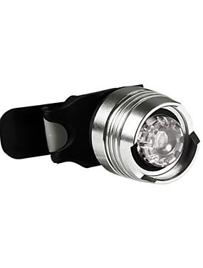 abordables Sports & Loisirs-LED Eclairage de Velo Lampes Frontales Eclairage de Vélo / bicyclette Eclairage de Vélo Arrière - Cyclisme Imperméable Résistant aux impacts Transport Facile CR2032 400 lm Batterie Rouge Camping