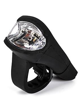 povoljno Sport és outdoor-LED Svjetla za bicikle Prednje svjetlo za bicikl Svjetlo za bicikle - Biciklizam Vodootporno Može se puniti Kompaktna veličina 300~350 lm DC Powered USB Bijela Kampiranje / planinarenje