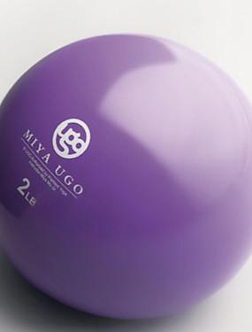 billige Sport og friluftsliv-4.75 tommer (ca. 12cm) Treningsball Eksplosjonssikker PVC Brukerstøtte Med Til Yoga & Danse Sko / Trening / Balanse