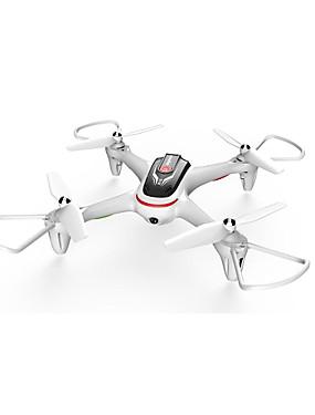 ieftine Lichidare Stoc-RC Dronă SYMA X15 4 Canal 6 Axe 2.4G Quadcopter RC O Tastă Pentru întoarcere / Headless Mode / Zbor De 360 Grade 1 x transmițător / 1 x RC Quadcopter / 1 Manual de Operare