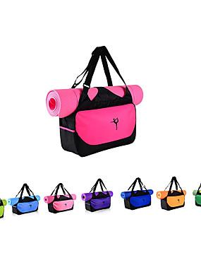 1b5a3b9a4b 20 L Yoga Mat Bag   Tote - Exercise   Fitness
