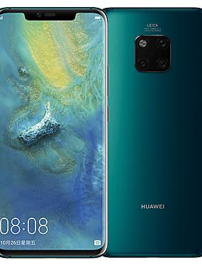 """ราคาถูก ฟรีของขวัญ-Huawei Mate 20 Pro CN 6.39 inch """" โทรศัพท์สมาร์ทโฟน 4G (6GB + 128GB 8 mp / 20 mp / 40 mp 4200 mAh mAh)"""