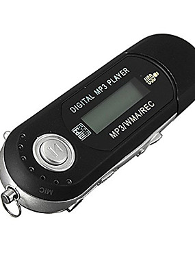 お買い得  MP3プレーヤー-LITBest MP3 32.0 GB 調整可能なサウンド