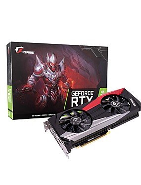 cheap COLORFUL-COLORFUL Video Graphics Card RTX2080Ti MHz 14Gbps MHz 11 GB / 352 bit DDR6
