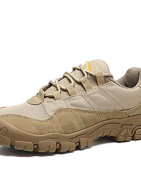 저렴한 스포츠 & 아웃도어-Esdy 남성용 등산 신발 반대로 동요 착용 가능한 수렵 하이킹