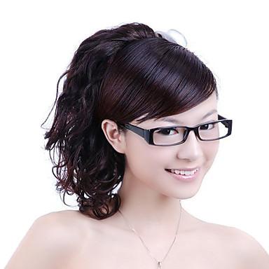 Προσθετική μαλλιών Hair Extension